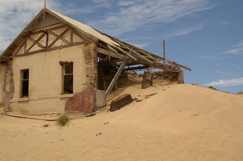 Kolmanskop 2
