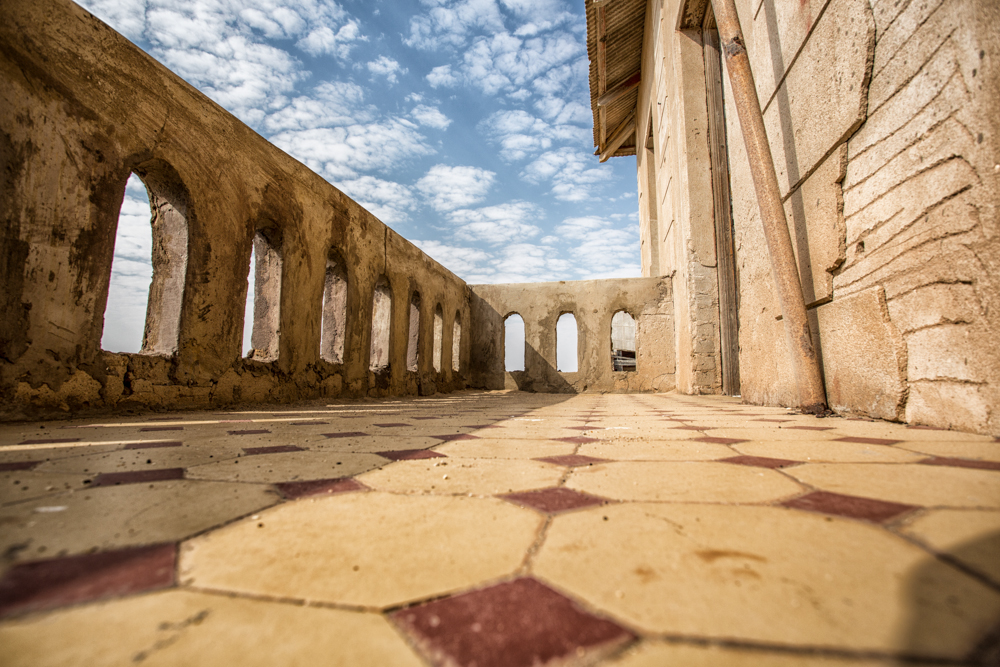 Kolmanskop 7