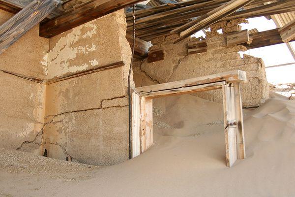 Kolmanskuppe II