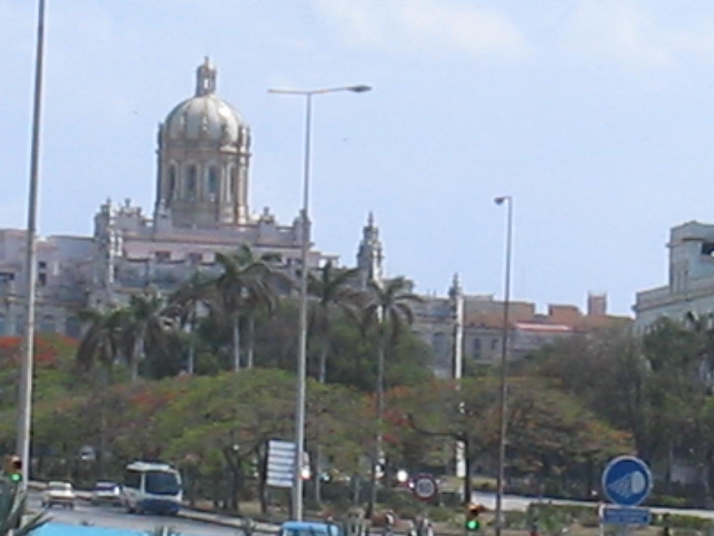 Koloniales Havanna, Kuba