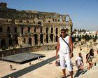 Kolosseum El Jem