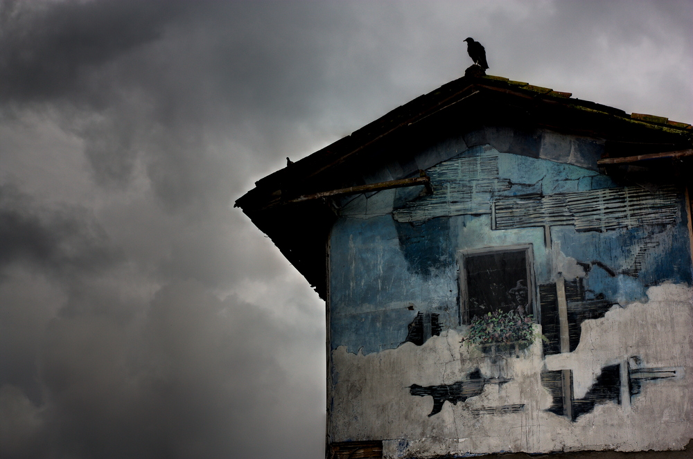 Kolumbien, Manizales 3, Dunkle Zeiten 2