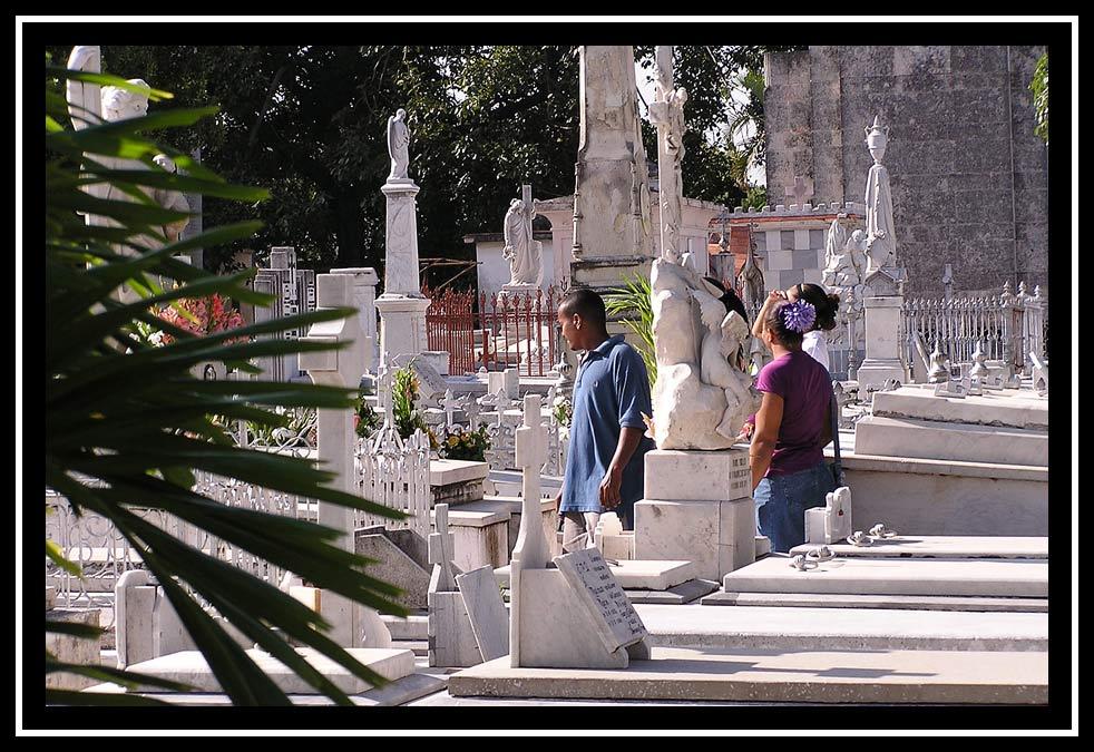 Kolumbusfriedhof
