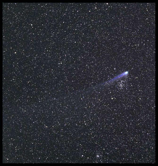 Komet C/2001 Q4 (Neat)