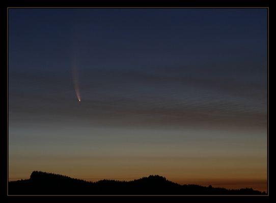 Komet McNaught
