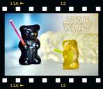Komm auf die dunkle Seite der Macht, Luke...!