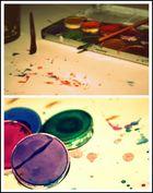 komm, wir malen uns das Leben...
