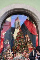 Kommerz und Weihnachten