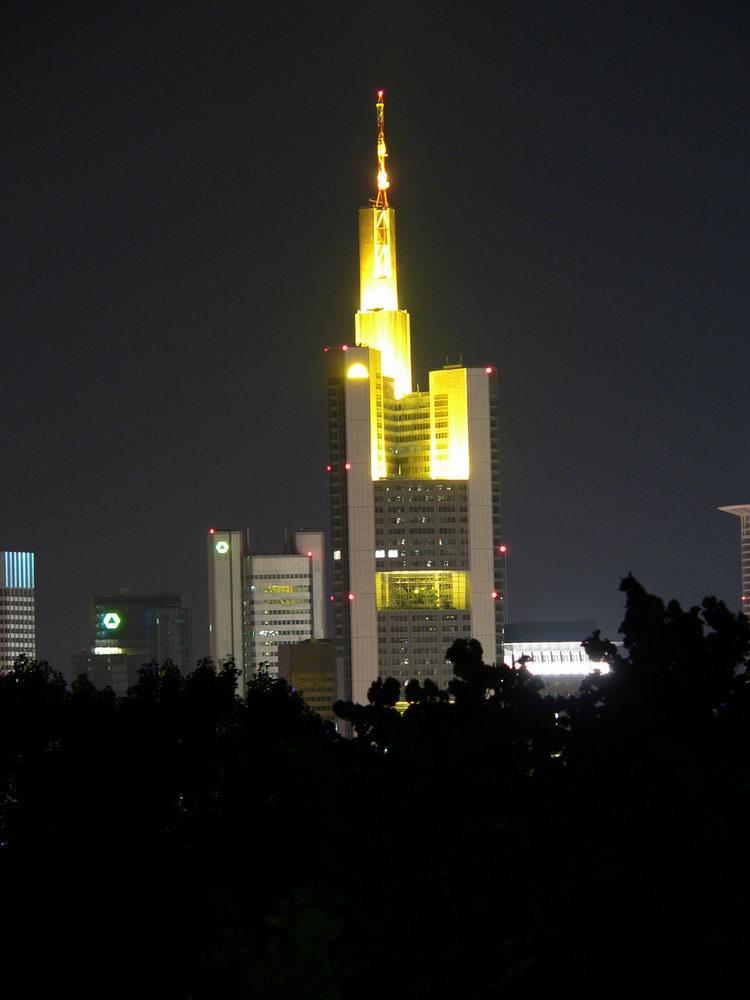 Kommerzbank Zentrale