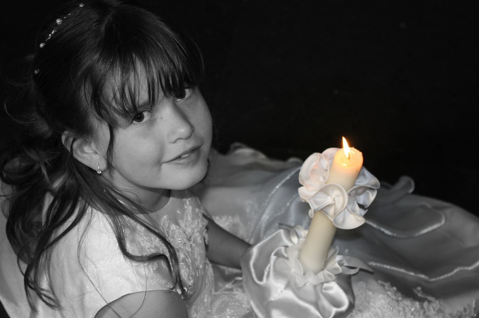 Kommunion 1.Mai 2011