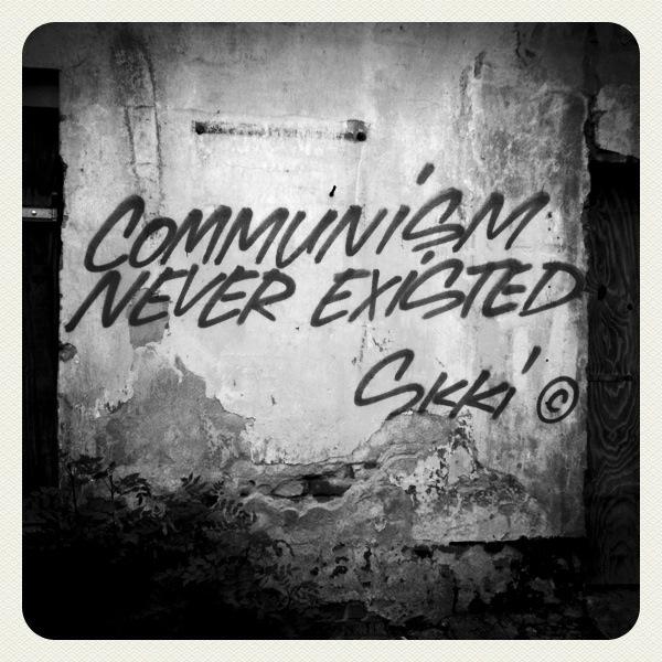 Kommunismus