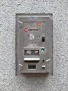 Kondomautomat
