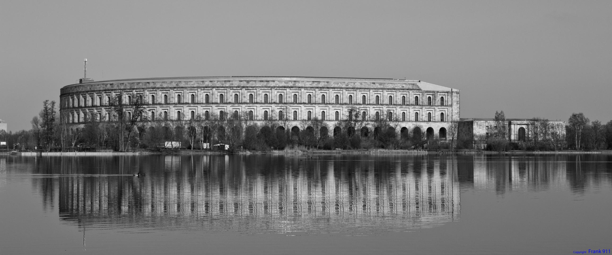 Kongresshalle Nürnberg (8)
