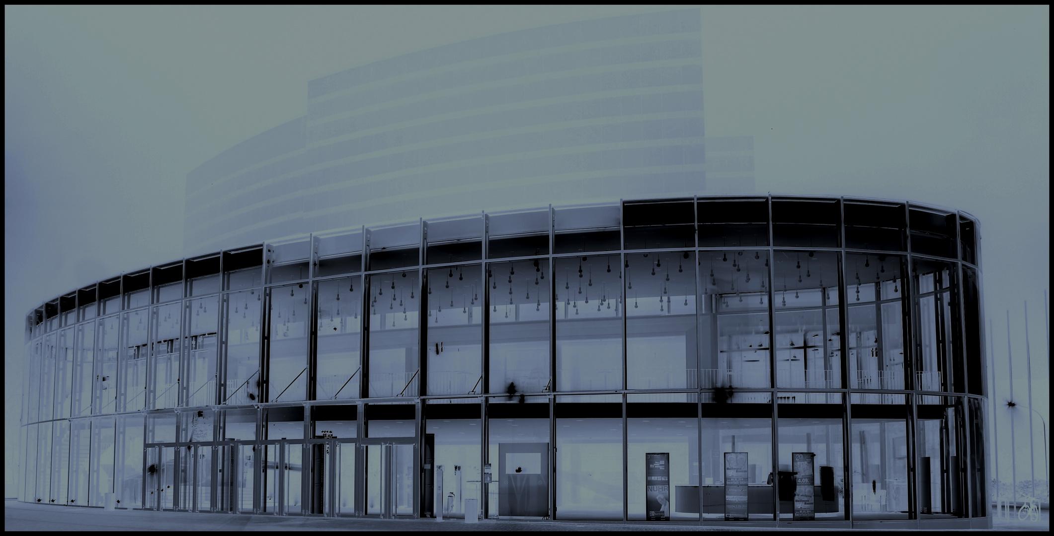 Kongresszentrum Bamberg