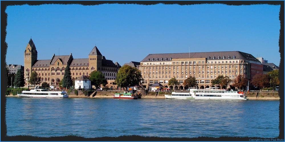 Konrad-Adenauer-Ufer