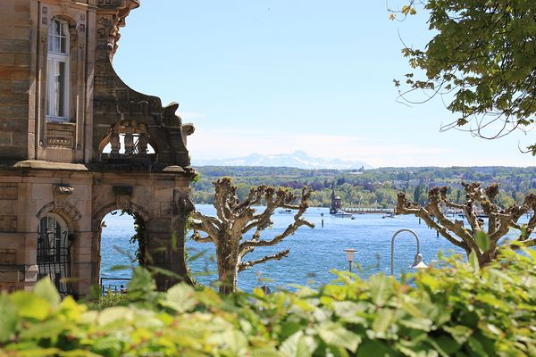 Konstanz - a real paradise on earth