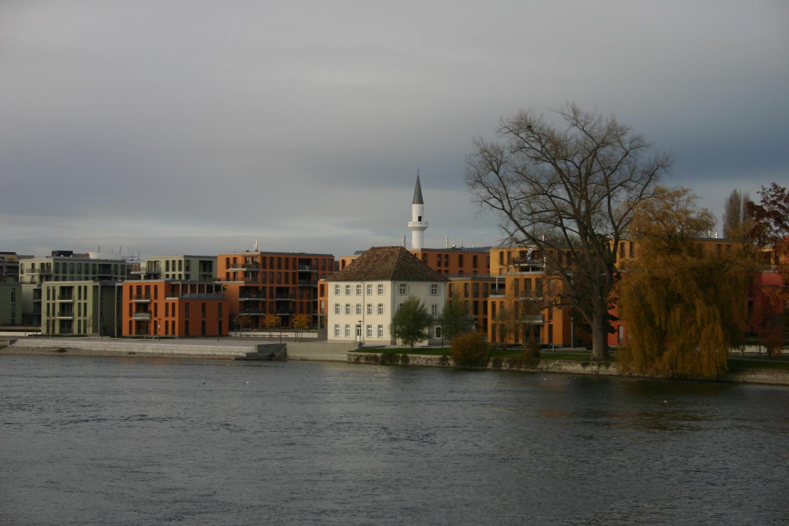 Konstanz / das neue Quartier