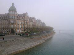 Konstanz - Seestraße im November (3)