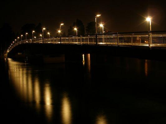 """Konstanzer """"Fahrradbrücke"""""""