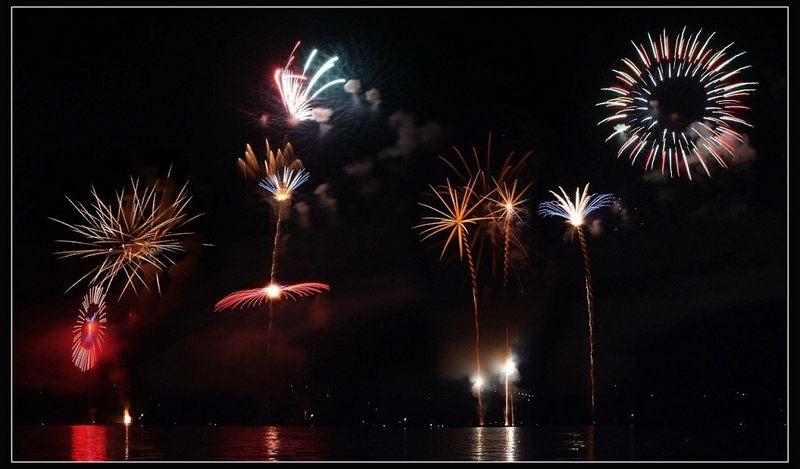 Konstanzer Seenachtfest 1