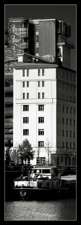 Kontorhaus Duisburg