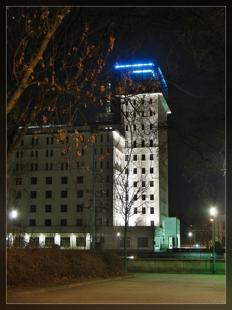 Kontorhaus Innenhafen