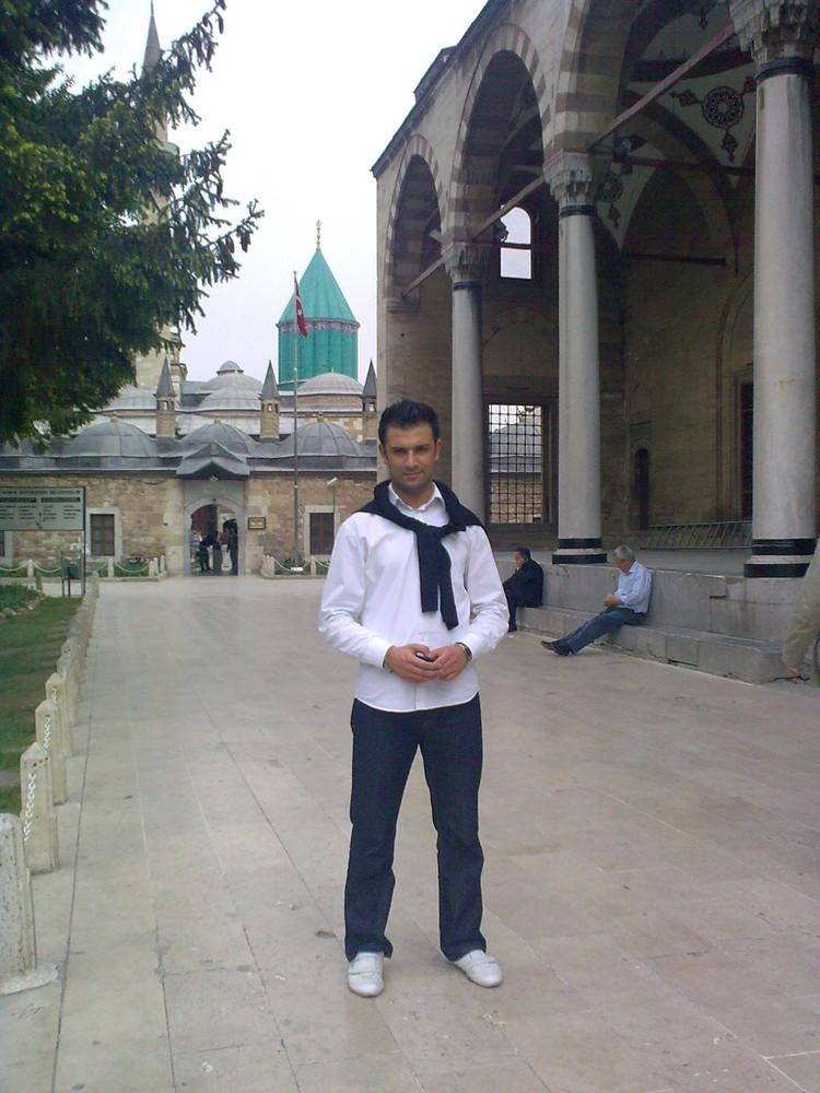 Konya TR