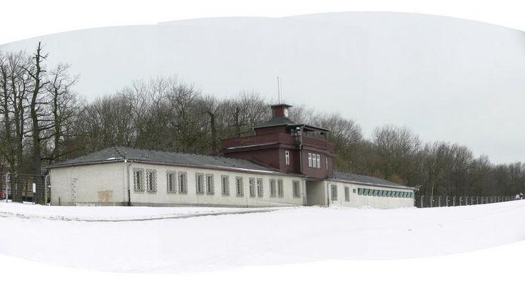 Konzentrationslager Buchenwald - Jedem das seine