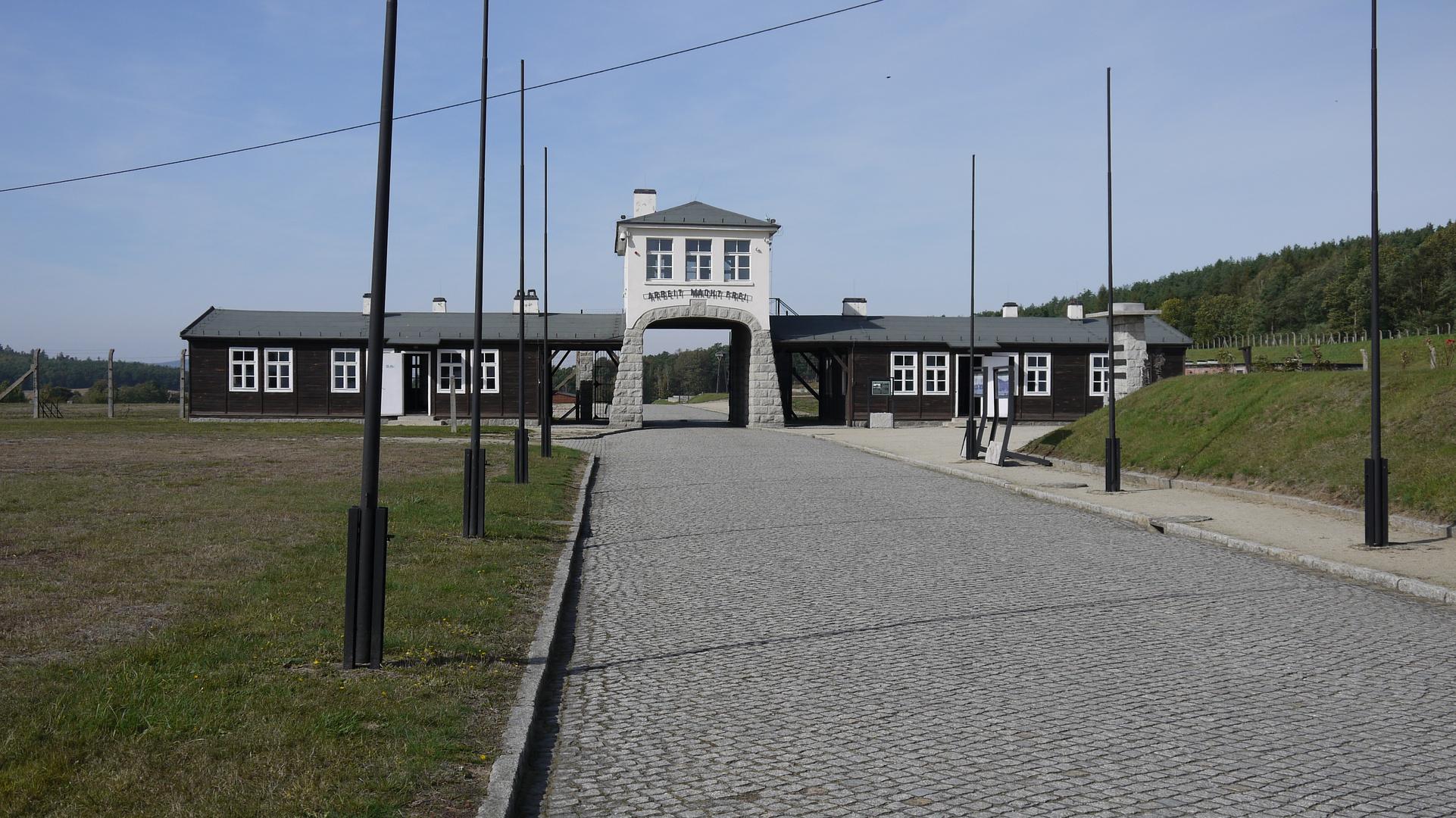 Konzentrationslager Gross Rosen