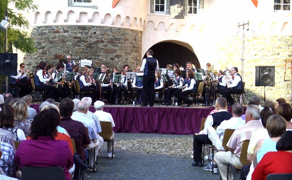 Konzert am Schloßplatz (3)