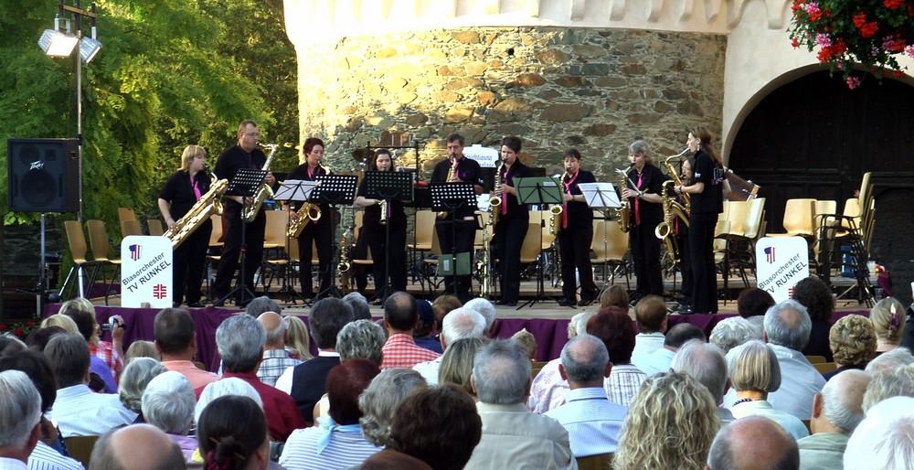 Konzert am Schloßplatz (5)