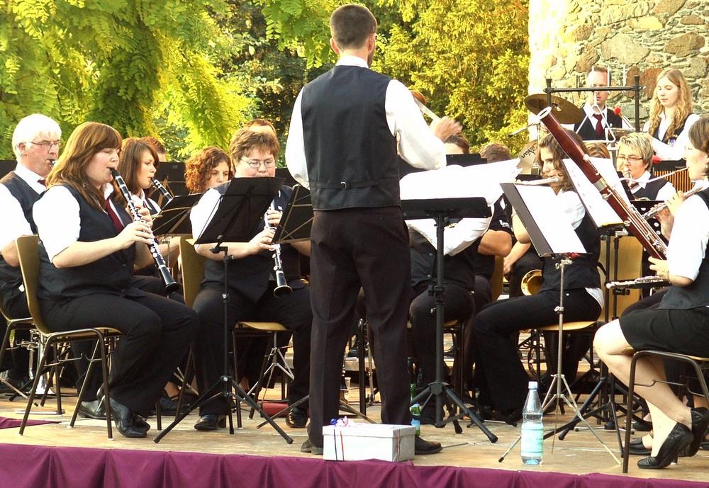 Konzert am Schloßplatz (8)