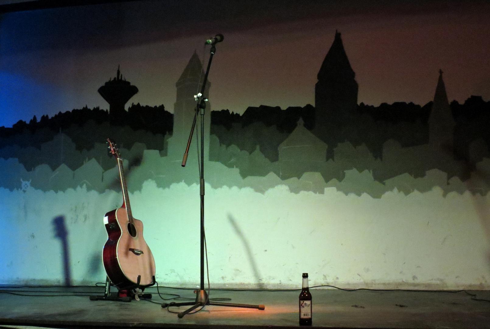 Konzert-Ende