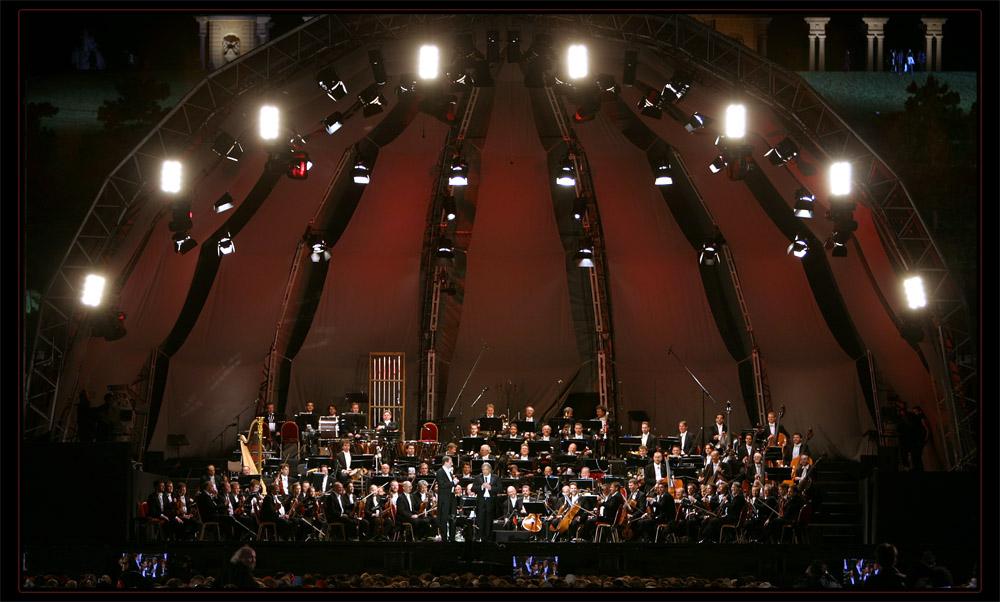 Konzert für Europa