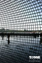 Konzerthalle in Beijing ( Architekt Paul Andreu)