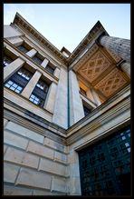 Konzerthaus Berlin (Detail)