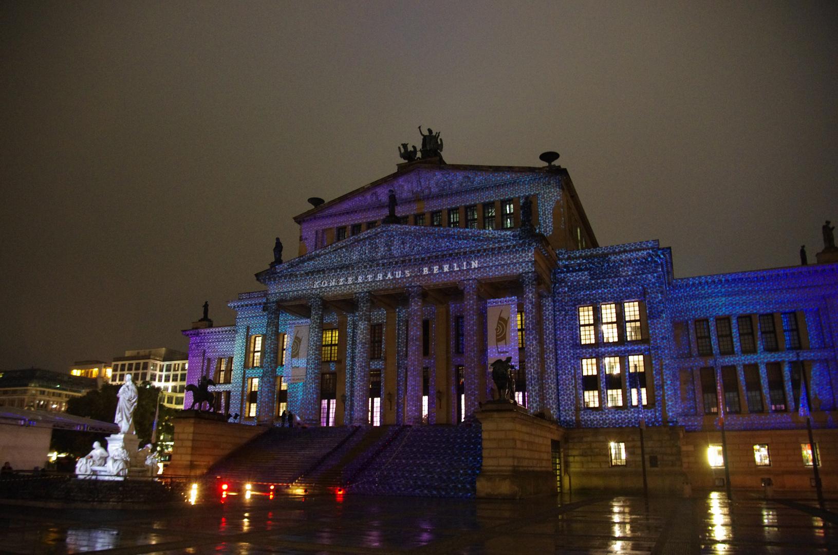 Konzerthaus FoL Berlin 2013