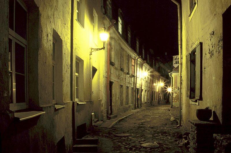 Kooli street