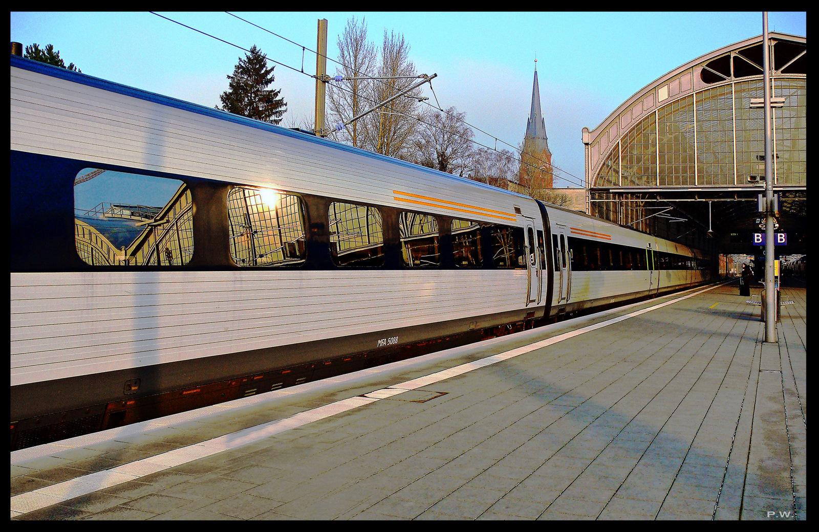 Kopenhagen - Express