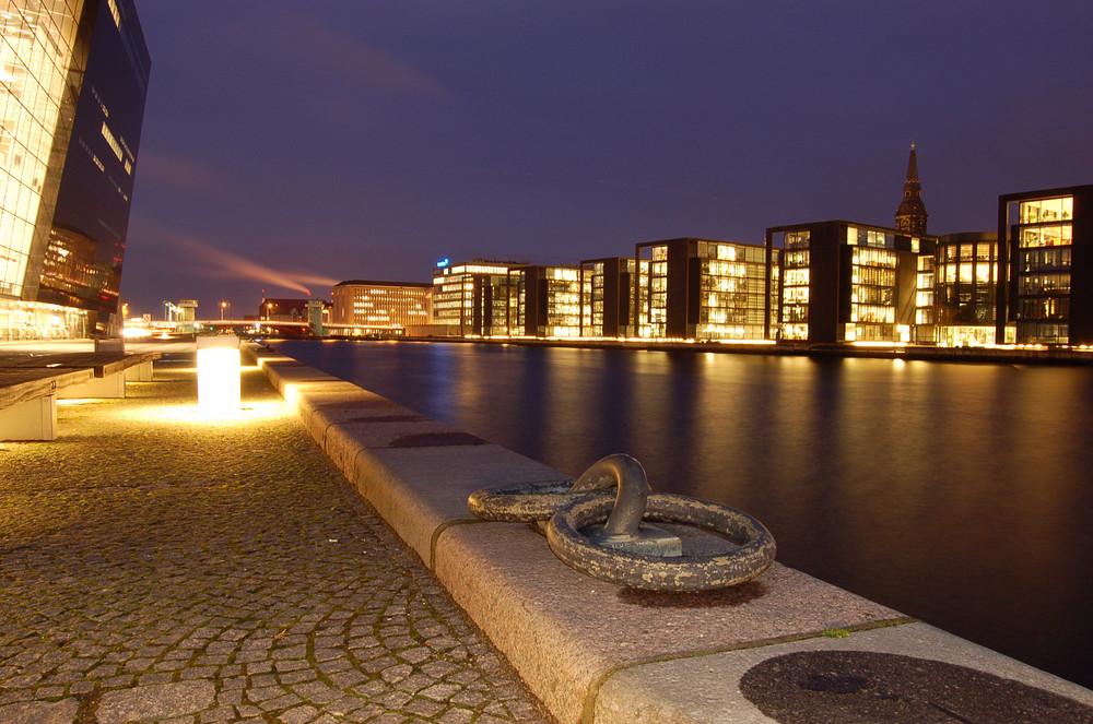 Kopenhagen im Dezember