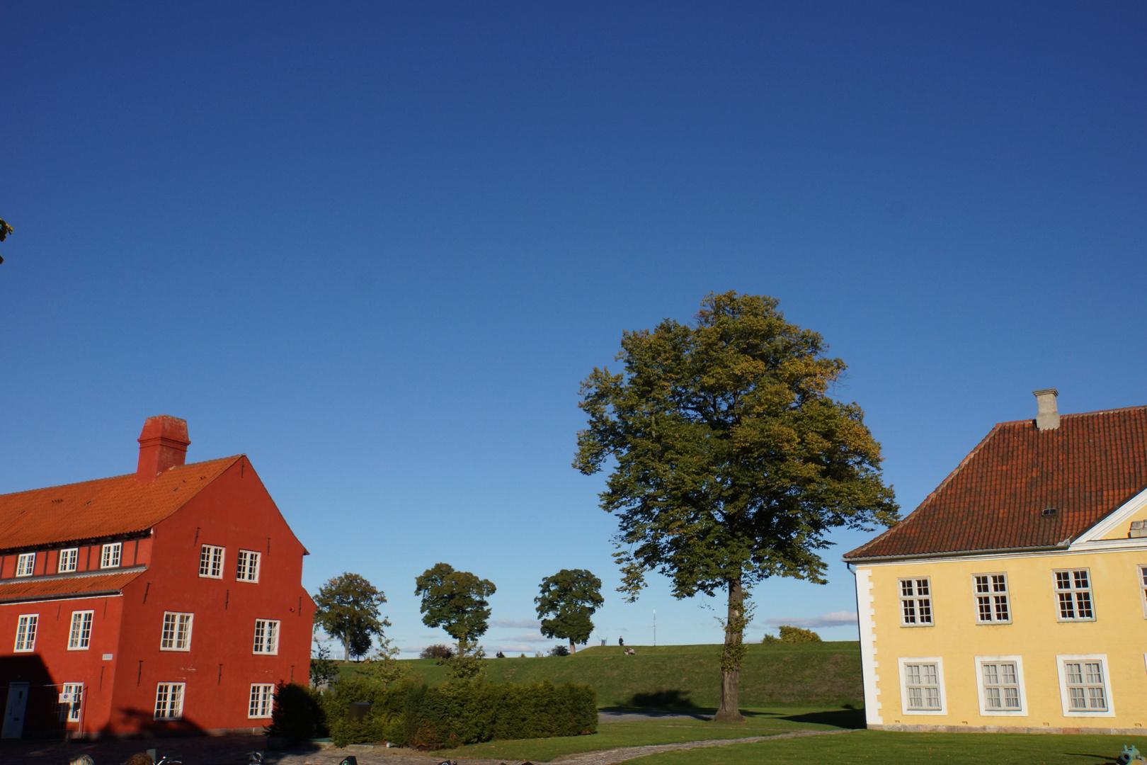 Kopenhagen Kastellet