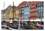 Kopenhagen; Nyhavn 2