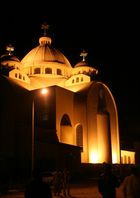 Koptische Kirche in Sharm al Sheich