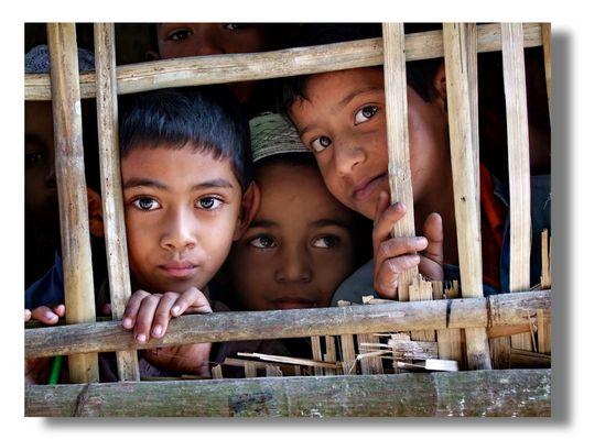Koranic school - Bangladesh