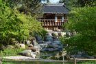 Koreanische Seouler Garten in Berlin