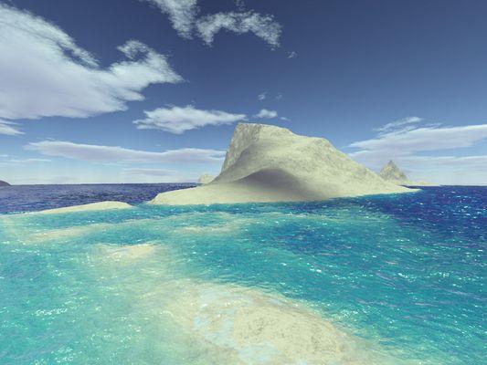 Kornati Insula