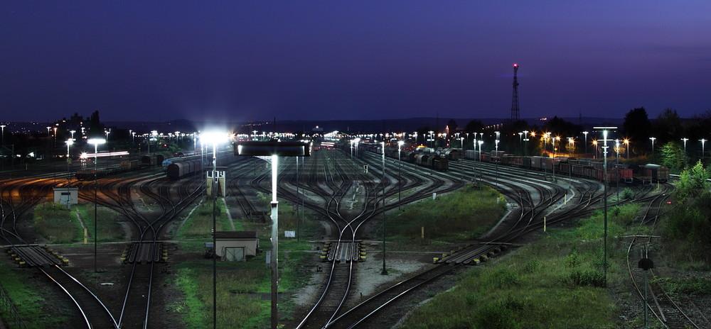 Kornwestheim Rangierbahnhof die zweite
