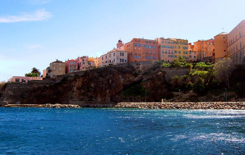 Korsika- Bastia