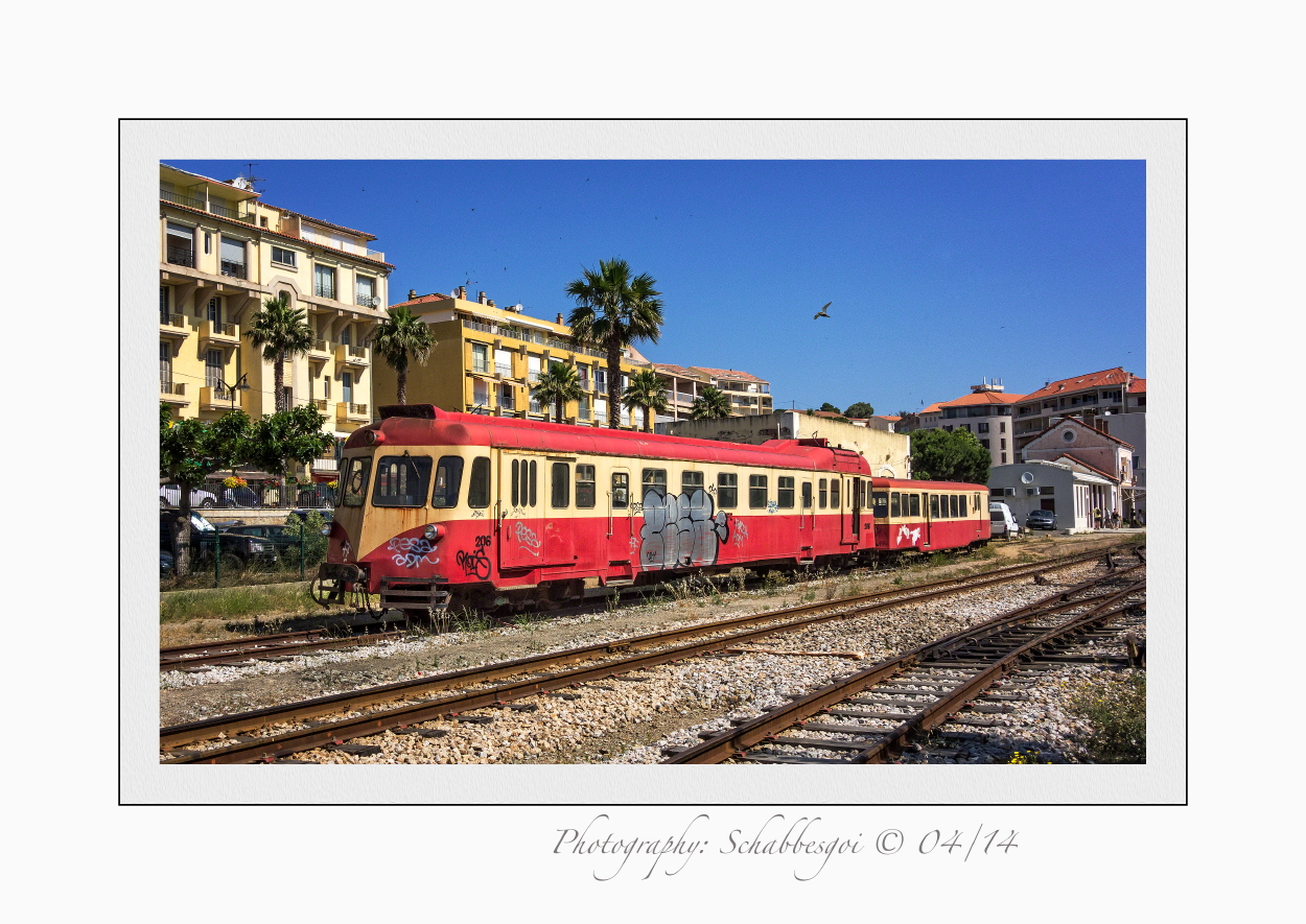 Korsika Express