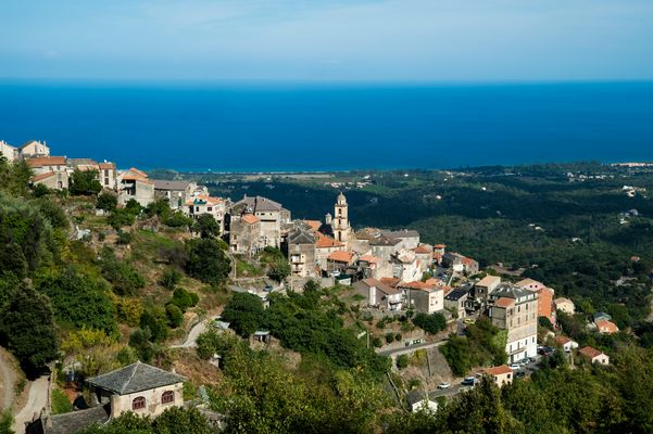 Korsika - II -